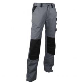 Pantalon de travail Plomb LMA gris