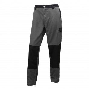 Pantalon SHEFFIELD Helly Hansen gris noir
