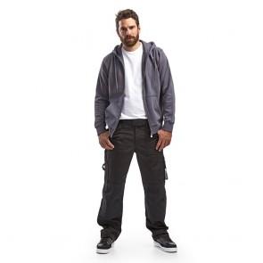 Pantalon de travail multipoche Blaklader Artisan polycoton 300g