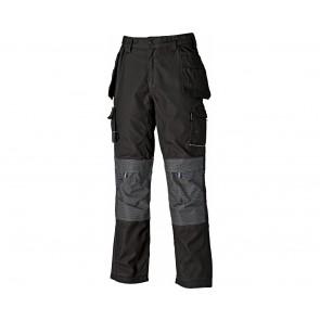 Pantalon de travail Dickies Eisenhower Max Noir