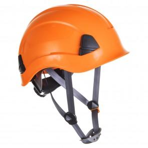 Casque de chantier Monteur Endurance Portwest orange