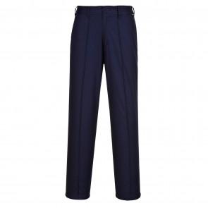 Pantalon Femme Élastiqué Portwest marine