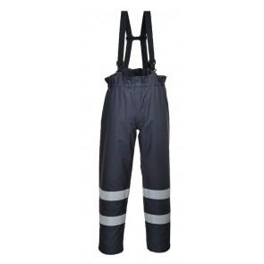Pantalon de pluie multirisques Portwest bizflame
