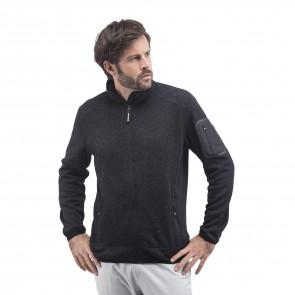 Veste polaire tricotée homme Penduick Cruise