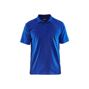 Polo Blaklader Bleu royal
