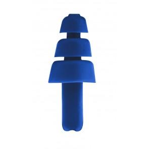 Bouchon Anti-bruit Portwest TPE Réutilisable (50 pièces)