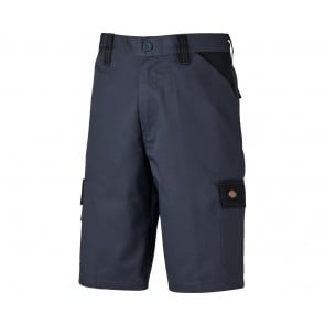 Short de travail Dickies Everyday gris noir