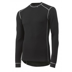T-shirt manches longues Roskilde Lifa Helly Hansen - Noir