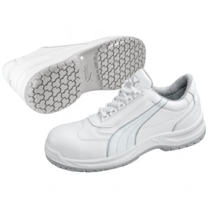 Basket de sécurité basse Puma Clarity Low S2 SRC