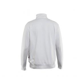 Sweat- shirt de travail Blakalder zippé 100% coton