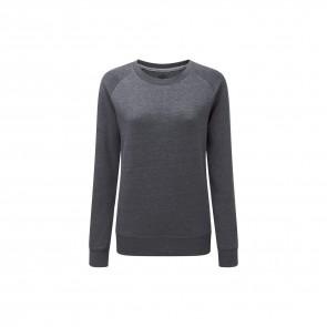 Sweat shirt de travail femme sublimable Russell Raglan
