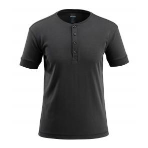 T-shirt de travail Greenwich MASCOT noir
