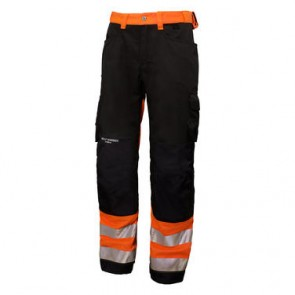 Pantalon de travail haute-visibilité York Helly Hansen