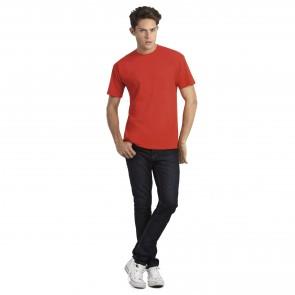Tee-shirt col rond Exact B&C Pro