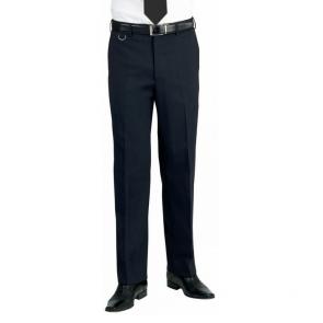 Pantalon Homme Mars BROOK TAVERNER noir