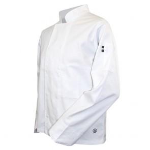 Veste de cuisine LMA Merlan 100% coton