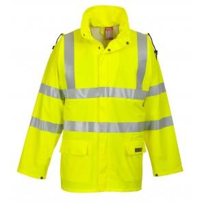Veste de pluie haute visibilité Multi risques Portwest Sealtex