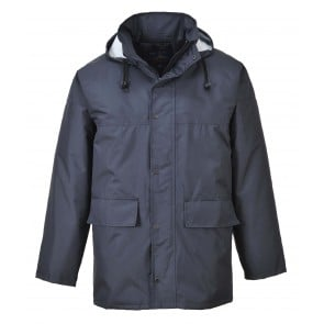 Veste de pluie Portwest trafic corporate
