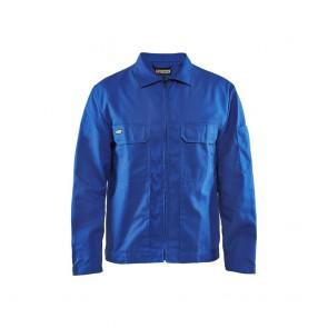 Veste industrie Homme Blaklader bleu royal