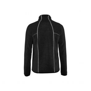 Veste tricotée Blaklader col montant