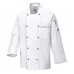 Veste de cuisine Portwest Executive