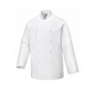 Veste de cuisine Sussex Portwest