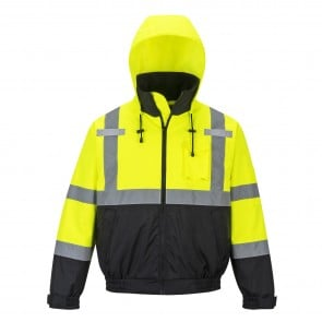 Blouson haute visibilité Premium 2-in-1 Portwest