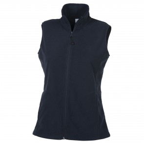 Gilet micropolaire femme BALTIC WOMEN-navy