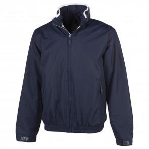 Blouson été sportswear léger et imperméable Penduick marine