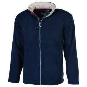 Polaire impermeable Wayne Pen Duick - Navy