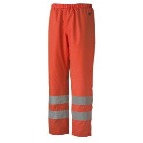 Pantalon de travail Alta Padded Helly Hansen - orange