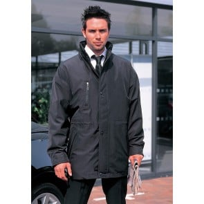 Veste Parka Result City Executive