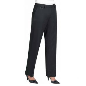 Pantalon Femme Venus BROOK TAVERNER noir
