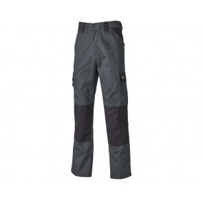 Pantalon de travail Dickies Everyday Bicolore Gris/Noir