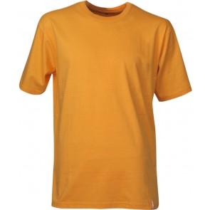 Tee-shirt de travail LMA Kumquat col rond