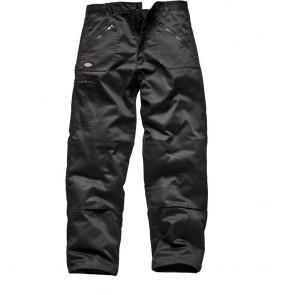 Pantalon de travail Redhawk multi-poches Dickies - noir
