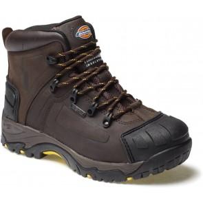 Chaussure haute de randonnée et de sécurité Medway Dickies