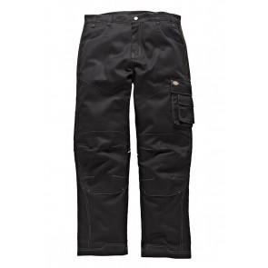 Pantalon de travail Camden Dickies noir