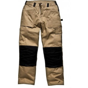 Pantalon de travail Grafter Duo Tone Dickies - beige