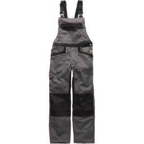 Salopette de travail Industry 260 Dickies - gris foncé