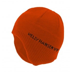 Bonnet Ear Protection Helly Hansen - Orange