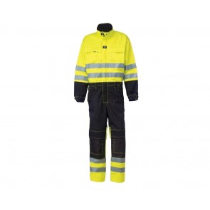 Combinaison de travail ignifuge Watford Helly Hansen - EN471 jaune