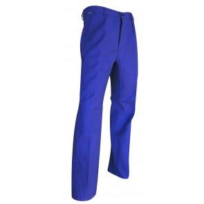 Pantalon de travail Homme bleu bugatti Rateau LMA