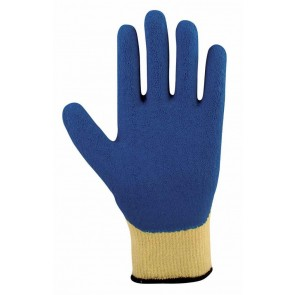 Gants anti-coupure en latex AC203 Manusweet-9