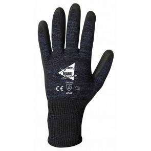 Gants anti-coupure et chaleur contact AC201 Manusweet-8
