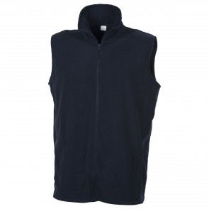 Gilet micropolaire homme BALTIC MEN-navy
