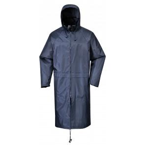 Manteau de pluie Portwest Imperméable marine