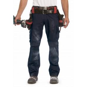 Pantalon de travail multipoches Universal Pro B&C Pro