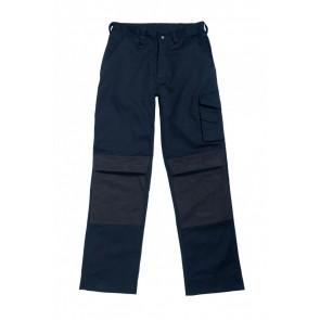 Pantalon de travail Universal Pro B&C Pro-Navy-M