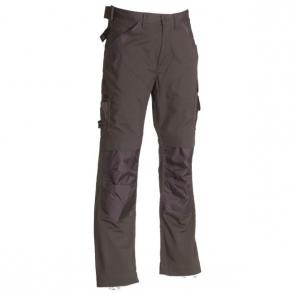 Pantalon de travail Apollo Herock - gris foncé